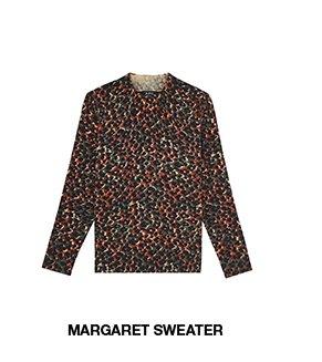 Margaret sweater