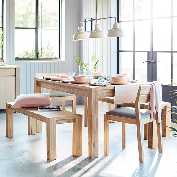 Up to 50% off Dining Room furniture