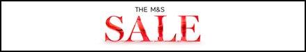 The M&S Sale
