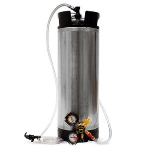 $119.99 Reconditioned Single Keg System