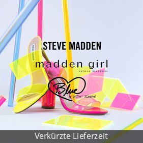 Steve Madden, Madden Girl & Blue by Betsey Johnson