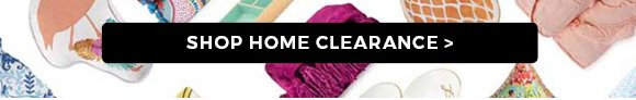 SHOP HOME CLEARANCE