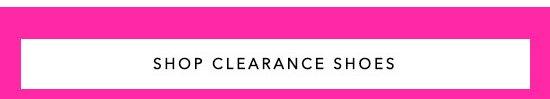 Shop Clearance Shoes