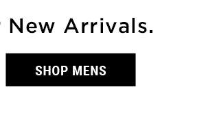 Shop Mens New Arrivals