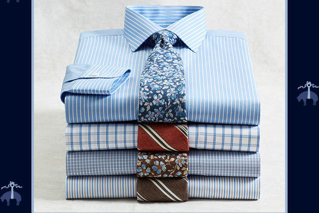 Men's Shirts 4 for $199 - Or up to $126 each