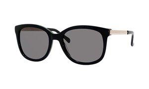 Kate Spade Women's Gayla Rounded Cat-Eye Sunglasses
