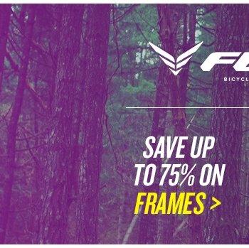 FELT Frames