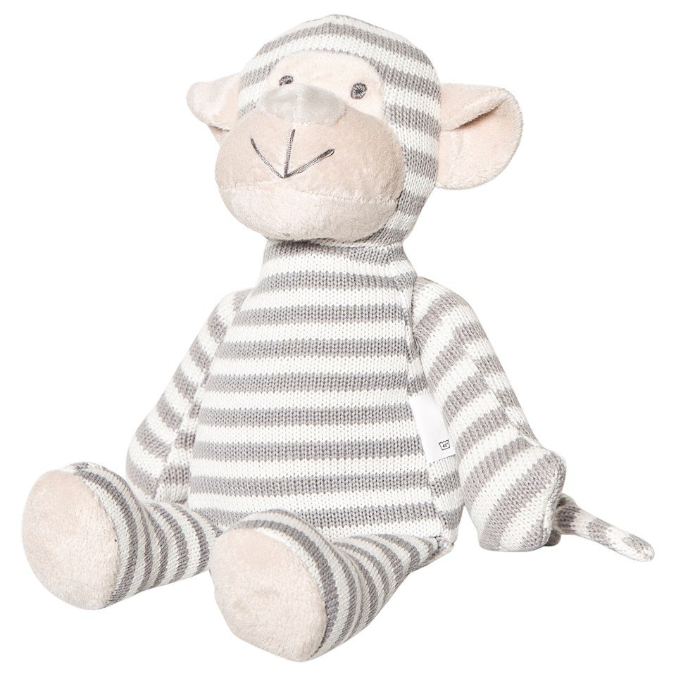 Stoy Baby Knitted Monkey