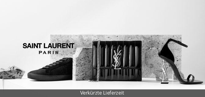 Saint Laurent - Bags & Shoes