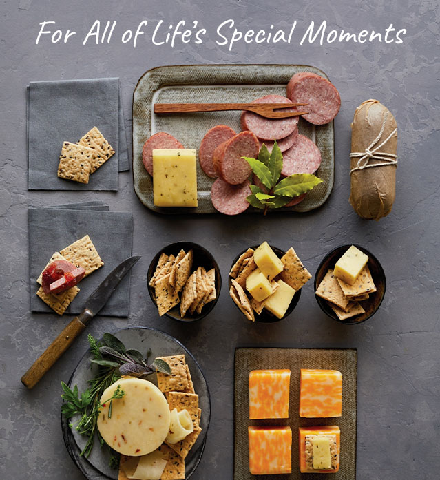 For All of Life's Special Moments