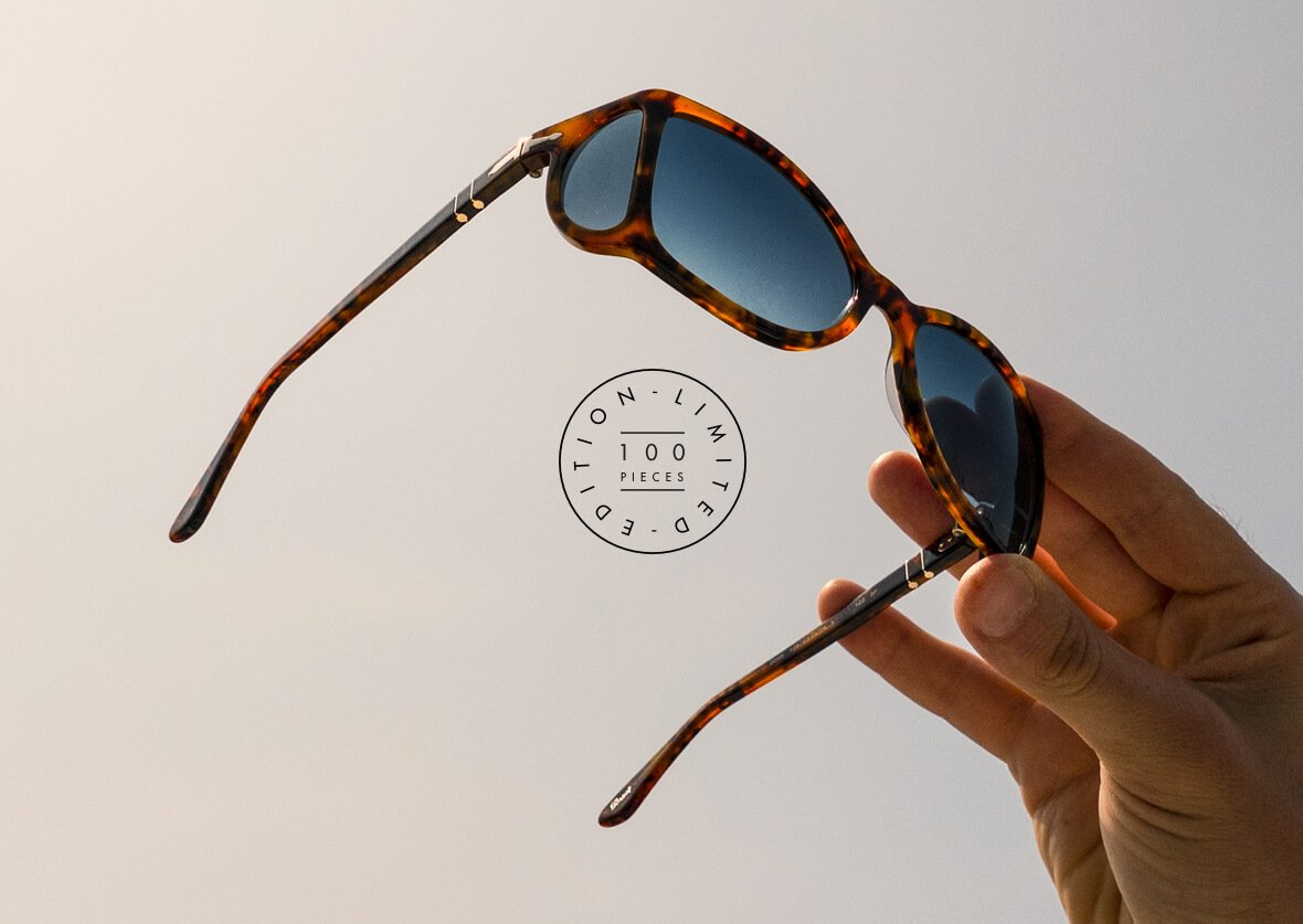 4 Lenses Limited Edition