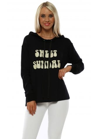 Azealia Black Sweet Sundae Hoodie