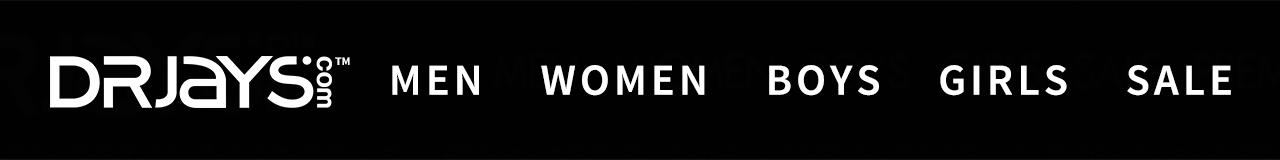 DrJays.com - Shop Men   Women   Boys   Girls   Sale