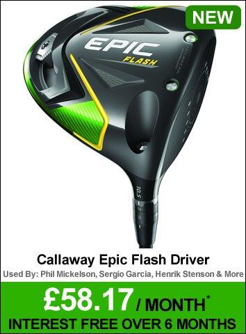 Callaway Epic Flash Driver