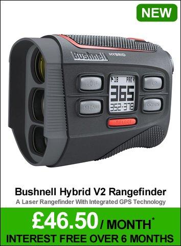Bushnell Hybrid V2 Rangefinder