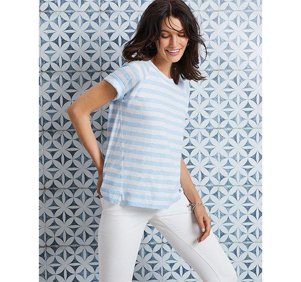 Easy Cotton T-Shirt