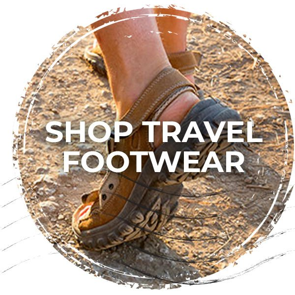 Shop Travel Footwear