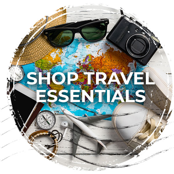 Shop Travel Essentials