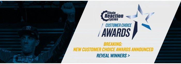 Customer choice awards
