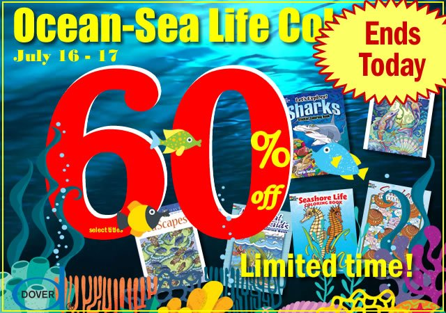 Flash Sale: Save 50%
