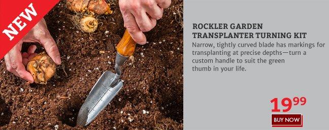 Rockler: Woodturning Tools On Sale! | Milled