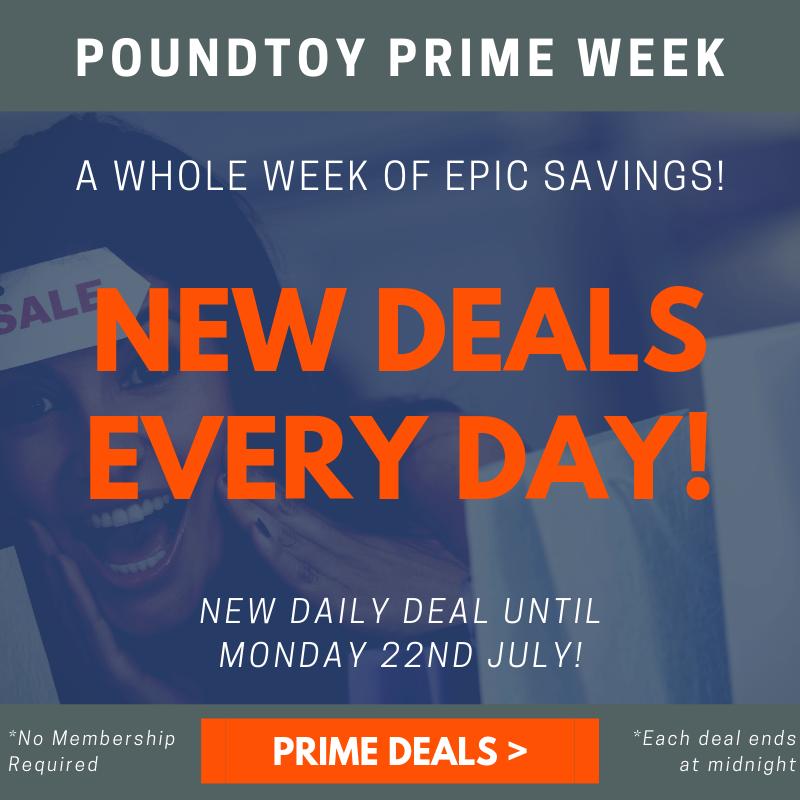 Prime Day 4 Deals