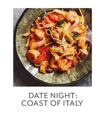Class: Date Night • Coast of Italy
