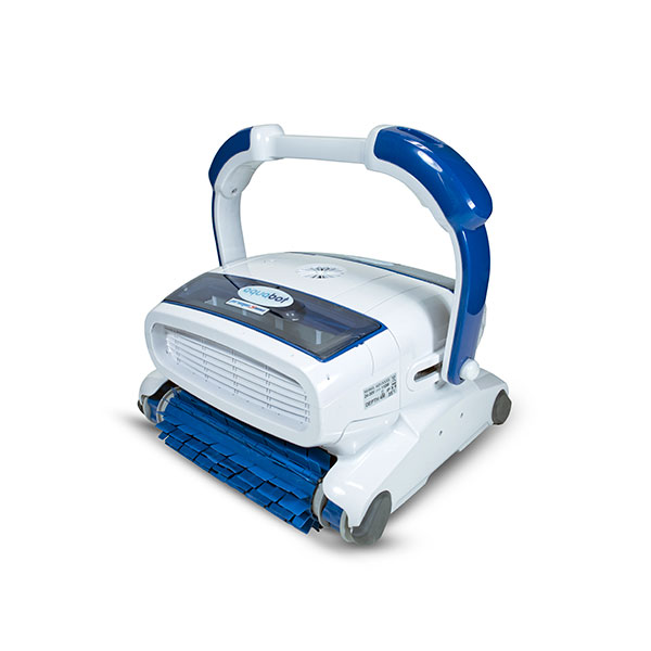 Aquabot S600 Prime Robotic In-Ground Automatic Pool Cleaner