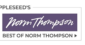 SHOP THE BEST OF NORM THOMPSON
