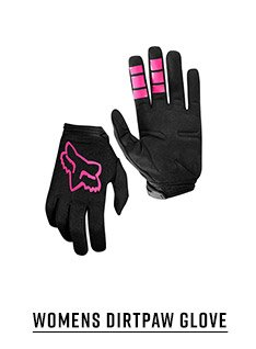 WOMENS DIRTPAW MATA GLOVE