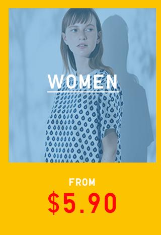 BODY CTA1 - WOMEN