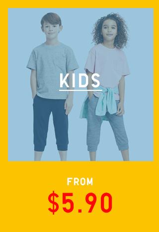 BODY CTA3 - KIDS