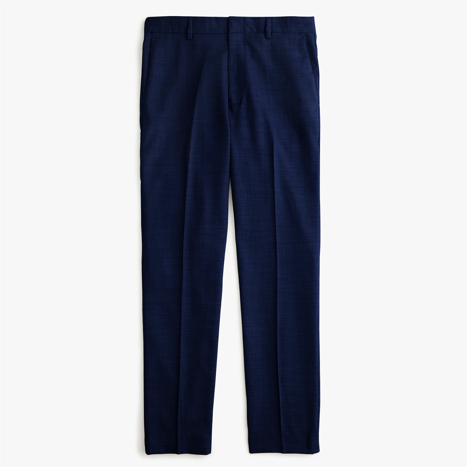 Ludlow Classic-fit pant in stretch four-season wool