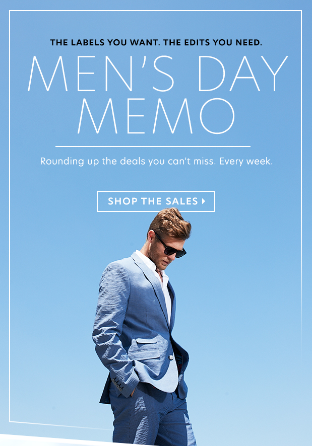$279.99 TOD's. Up to 65% Off Eton. 7 For All Mankind. Shop The Men's Day Memo.