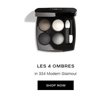 LES 4 OMBRES in 334 Modern Glamour. SHOP NOW