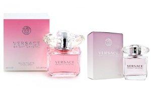 Versace Bright Crystal Eau de Toilette for Women (1 or 3 Fl. Oz.)