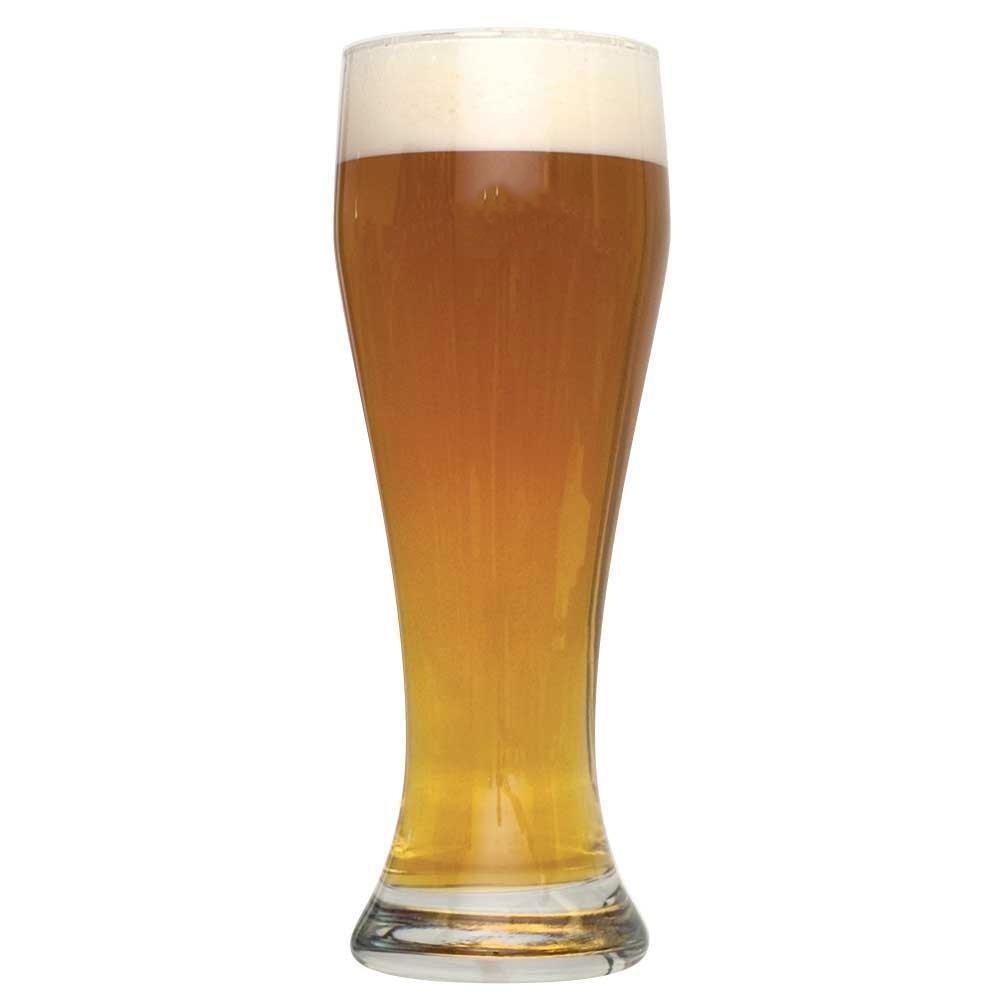 Bavarian Hefeweizen Extract Beer Recipe Kit