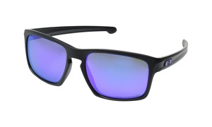 Oakley Sliver OO9262-10 Polarized Sunglasses