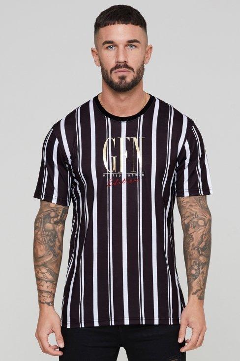 Miami Stripe T-shirt