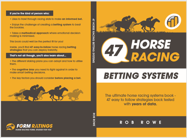 Free Racing Tips: 💎 NEW: 47 Horse Racing Betting Systems