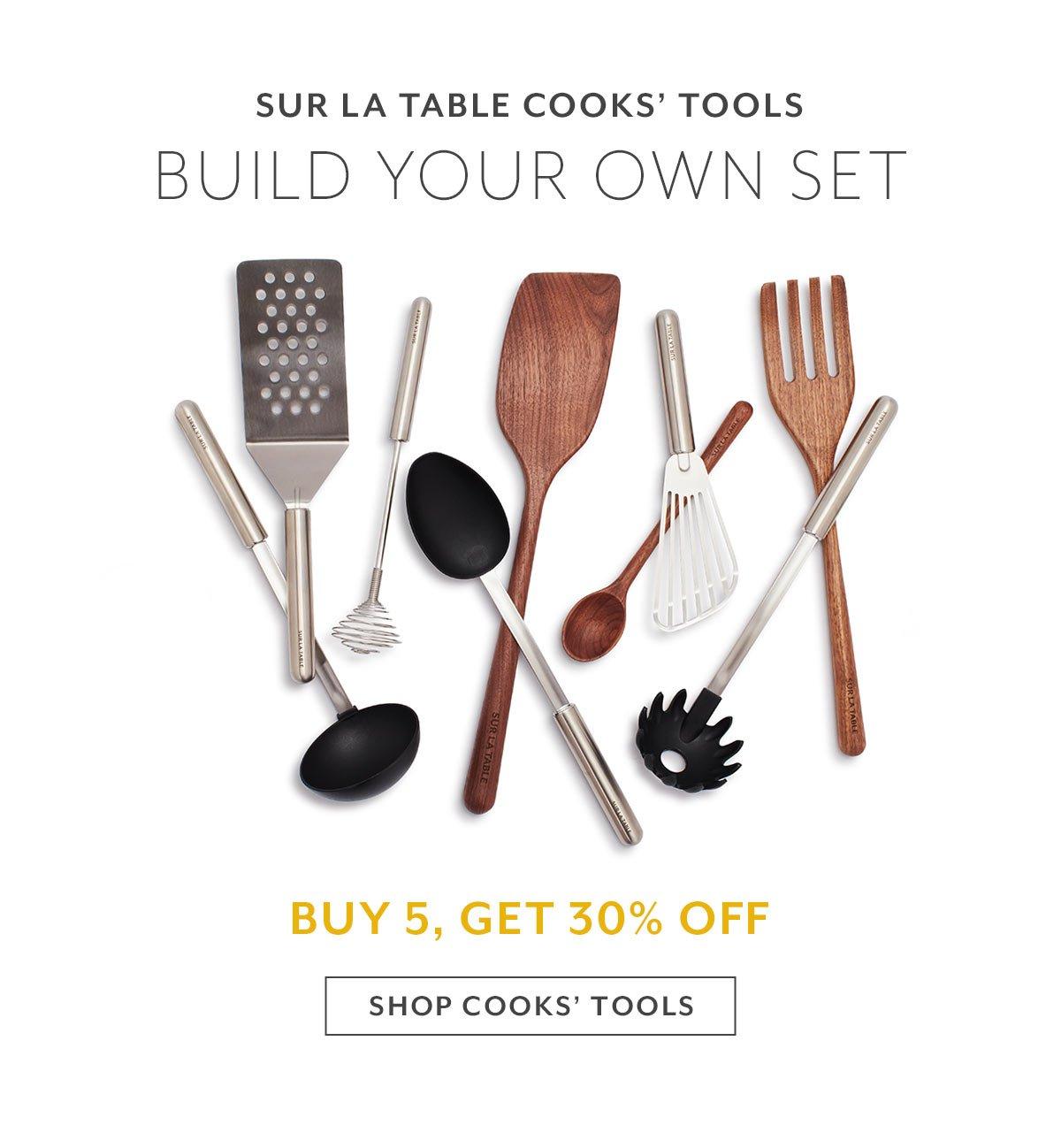 Sur La Table Cooks' Tools