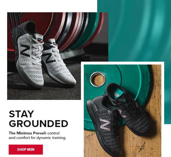 b2b13e537e New Balance: Level Up Your Training Routine | Milled