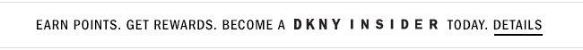 DKNY Insider Program