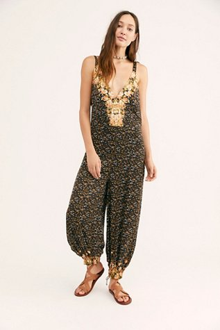 Blissed Out Jumpsuit