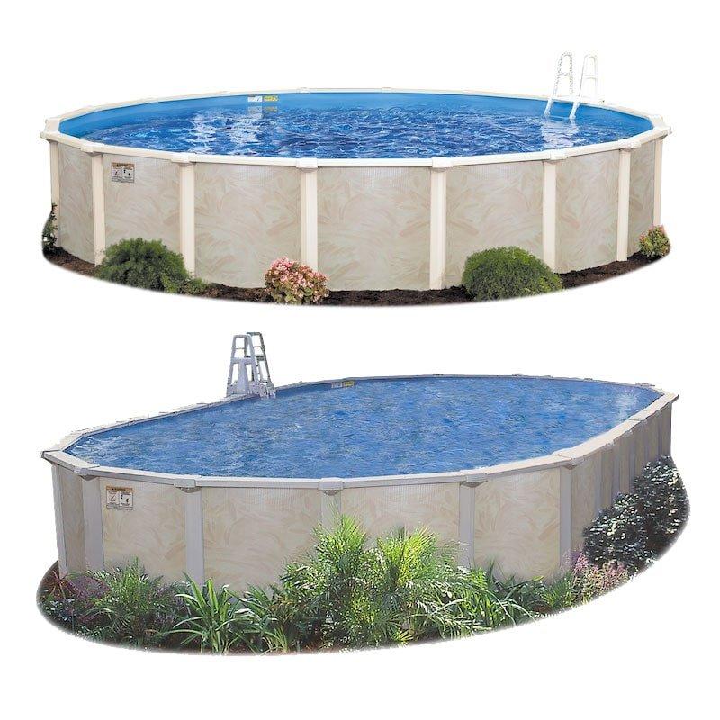 Montessa Salt Water Pools