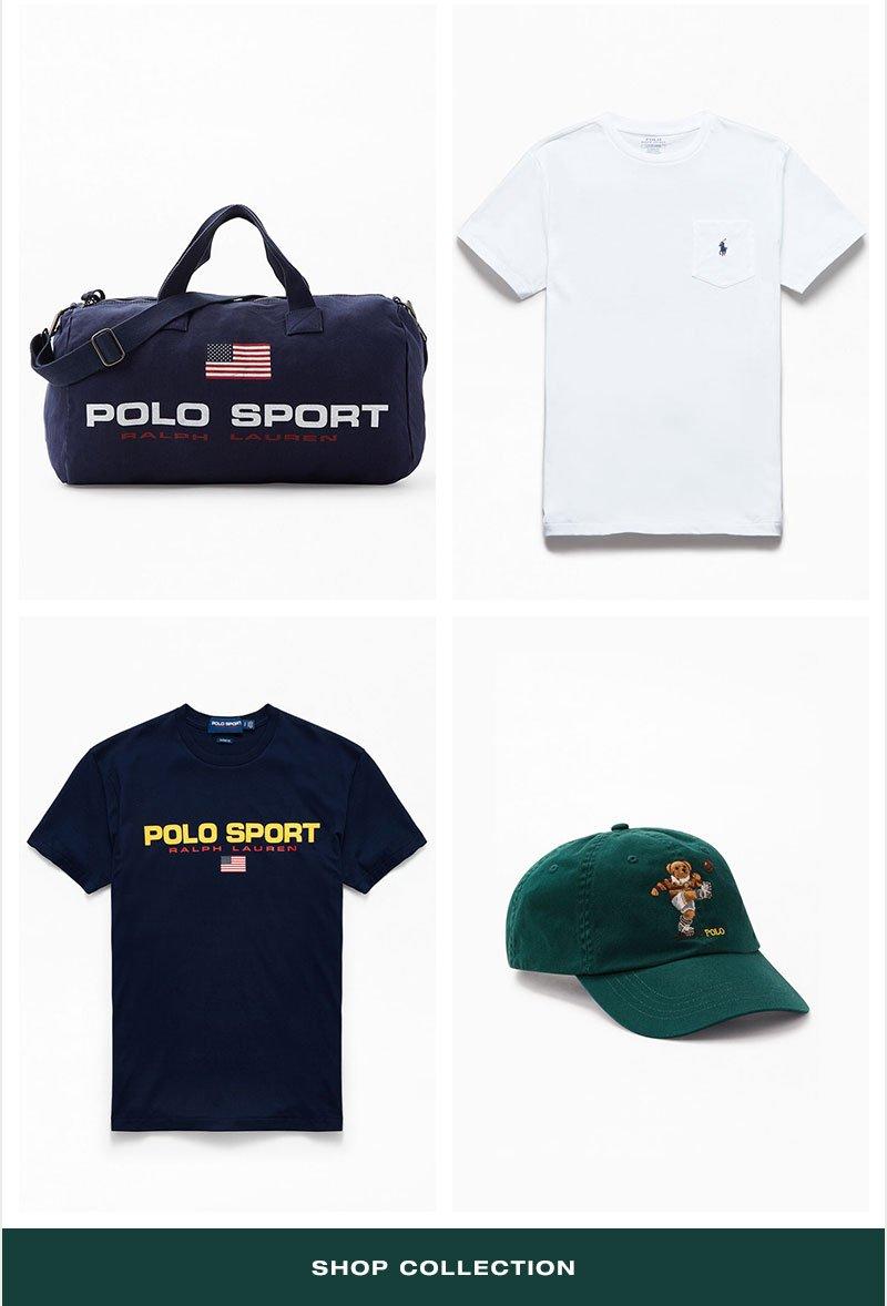 polo ralph lauren - Shop collection