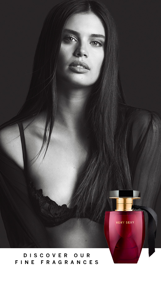 Discover Our Fine Fragrance