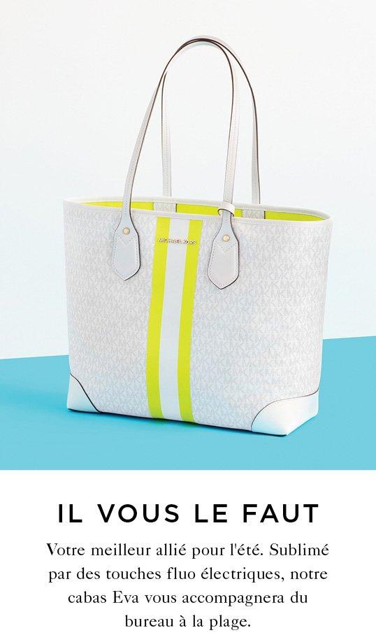 Michael Kors FR: Les sacs fluo qu'il vous faut | Milled