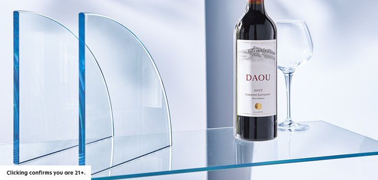 92-Point Cabernet From DAOU Vineyards