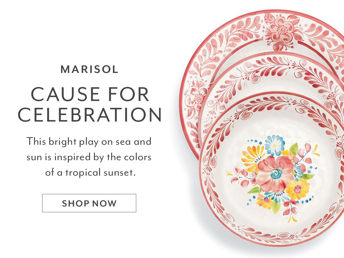 Marisol Collection